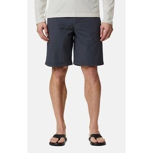 Columbia Men's Washed Out flat front chino Shorts